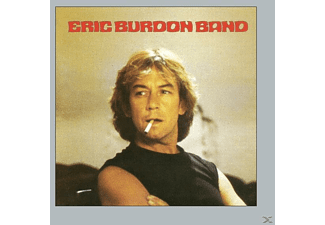 Eric & Band Burdon - Comeback (Remastered And Sound Improved) - (CD)