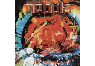 Nebula - Dos Eps - (CD)