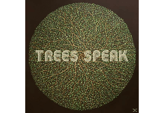 Trees Speak - Trees Speak - (Vinyl)