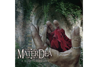 Materdea - A Rose For Egeria (Deluxe Edition) - (CD)