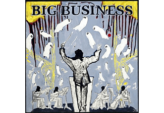 Big Business - Head For The Shallow (Reissue) - (Vinyl)
