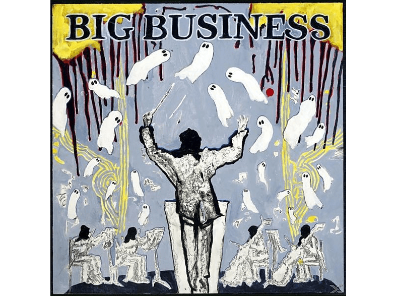 Big Business - Head For The Shallow (Reissue) [Vinyl]