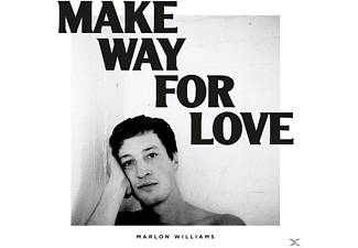 Marlon Williams - Make Way For Love - (CD)