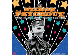 I Marc 4 - Nelson Psychout - (CD)