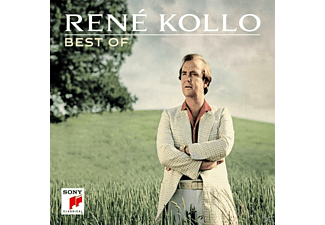 René Kollo - Best of René Kollo - (CD)
