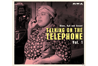 VARIOUS - Talkin' On The Telephone Vol.1 [CD]