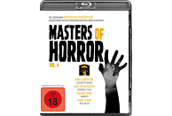 Masters of Horror Vol. 4 [Blu-ray]