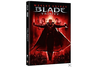 BLADE-TRINITY (EXT.VERSION/+DVD/LTD/NUR ONLINE) [Blu-ray]