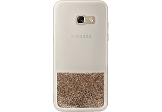PURO Sand Backcover Samsung Galaxy A5 (2017)  Gold