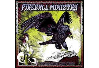 Fireball Ministry - Remember The Story - (Vinyl)