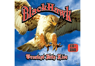 Blackhawk - Greatest Hits Live - (CD + DVD)