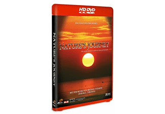 Nature´s Journey - (HD-DVD)