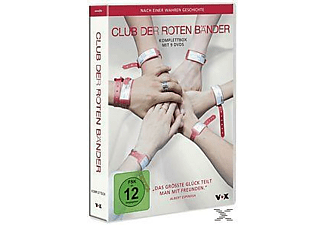 Club der roten Bänder - Komplettbox - (DVD)
