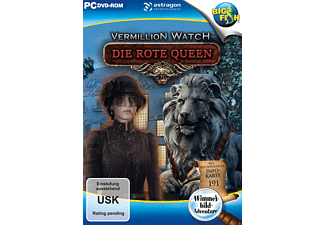 Vermillion Watch: Die Rote Queen [PC]