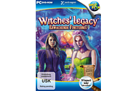 Witches' Legacy: Erwachende Finsternis [PC]