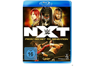 WWE NXT - From Secret To Sensation - (Blu-ray)