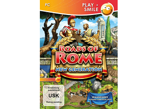 Roads of Rome: New Generation - PC