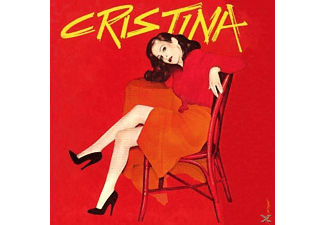 Cristina - ZE Debut Album Redux - (CD)
