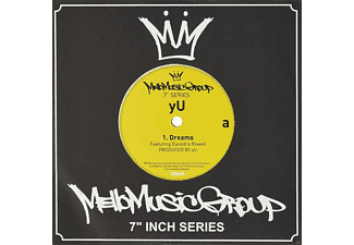 Mello Music Group - yU - (Vinyl)
