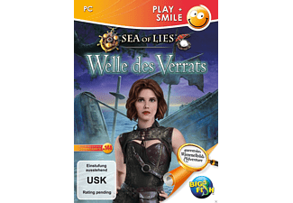 Sea of Lies: Welle des Verrats - PC