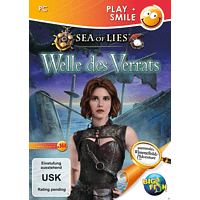 Sea of Lies: Welle des Verrats [PC]