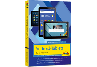 Android-Tablets – Das Kompendium
