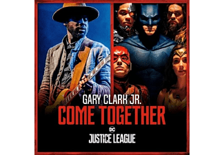 Gary Clark Jr. & Junkie XL - Come Together (Vinyl LP (nagylemez))