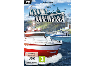 PC - Fishing: Barents Sea /Mehrsprachig