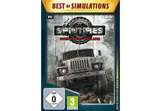Spintires: Offroad-Truck-Simulator - PC
