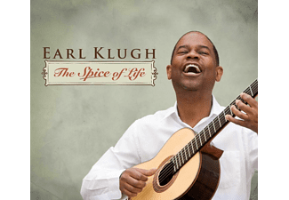 Earl Klugh - The Spice Of Life - (CD)