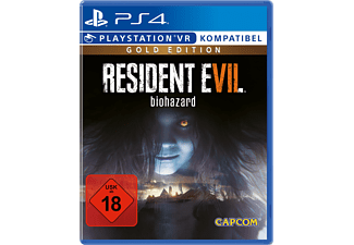 Resident Evil 7 biohazard - Gold Edition - PlayStation 4