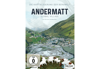 Andermatt - Global Village - (DVD)