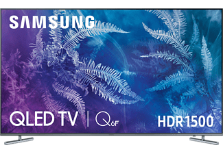 "TV QLED 55"" - Samsung QE55Q6FAMTXXC Limited Edition, Ultra HD 4K, HDR 1000, Plano"