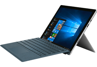 "2 en 1 convertible - Microsoft SURFACE PRO, 12.3"", I5-7300U, RAM 4GB, SSD 128GB, Windows 10 PRO +"