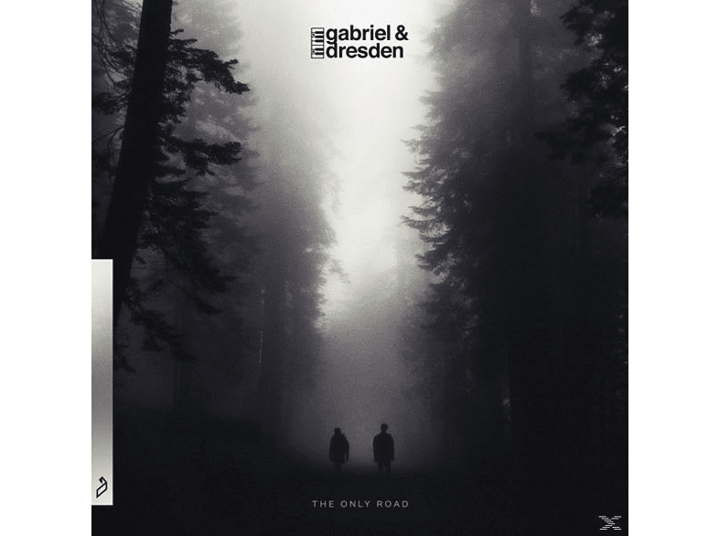Gabriel & Dresden - The Only Road [CD]