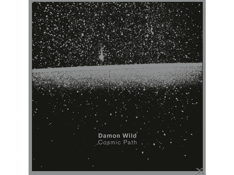Damon Wild - Cosmic Path (2LP) [Vinyl]