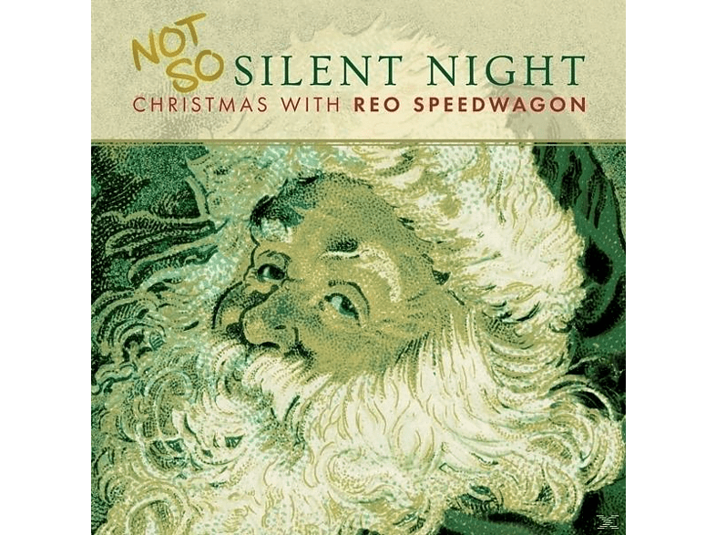 REO Speedwagon - Not So Silent Night:Christmas with REO Speedwagon [Vinyl]