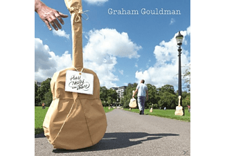 Graham Gouldman - Play Nicely And Share-EP - (CD)