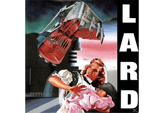 Lard - The Last Temptation Of Reid - (Vinyl)