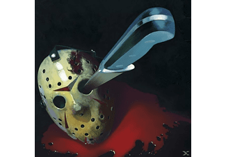 Manfredini Harry - Friday The 13th-The Final Chapter - (Vinyl)
