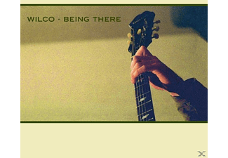 Wilco - Being There (Deluxe Boxset) - (CD)
