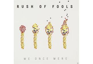Rush Of Fools - We Once Were - (CD)