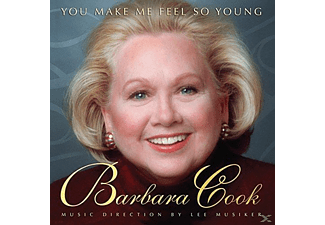 Barbara Cook - You Make Me Feel So Young - (CD)