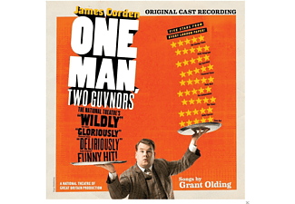 Original Cast Recording - James Cordena-s One Man - (CD)