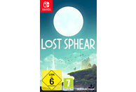 Lost Sphear [Nintendo Switch]