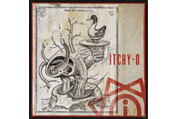 Itchy-o - From The Overflowing [CD]