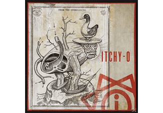 Itchy-o - From The Overflowing - (CD)