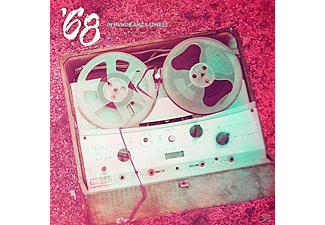 Sixty Eight - In Humor And Sadness - (Vinyl)