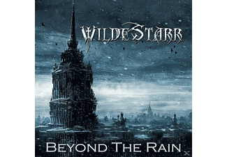 Wildestarr - Beyond The Rain - (CD)