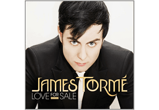 James Torme - Love For Sale - (CD)